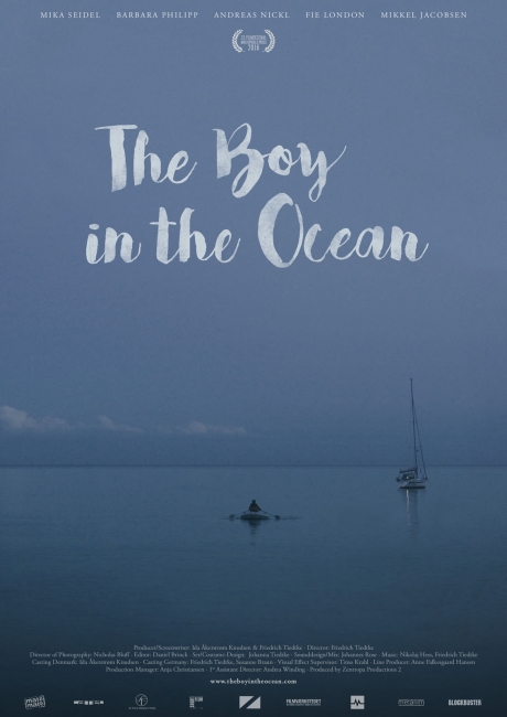 The Boy in the Ocean