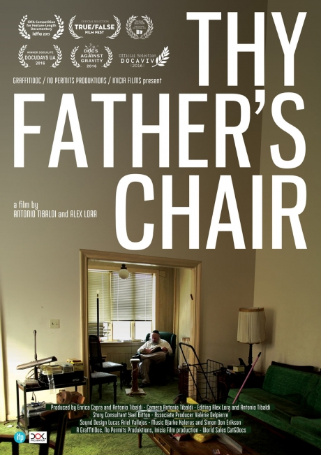 Thy father s chair