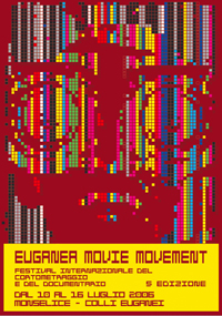 emm 2006 - euganea movie movement 2006